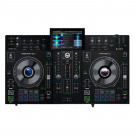 Denon DJ Prime 2 - 2 Deck Standalone DJ System with 7-inch Touchscreen