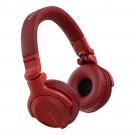Pioneer HDJ-CUE1BT-R Wireless DJ Headphones