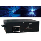 Kool Light  - TAOL 1W Blue Laser Lighting Effect 3 main