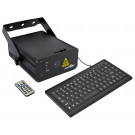 Laserworld EL-500RGB KeyTEX Laser