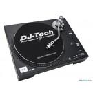 DJ-Tech LF-12 Professional Scratch Turntable