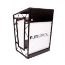LiteConsole GO! Foldable DJ Platform