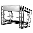 LiteConsole MKII Professional DJ Stand