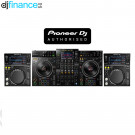 Pioneer XDJ-XZ DJ System and XDJ-700 Bundle Deal (Please Note this is a PRE-ORDER)