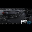 Numark TT250 USB Turntable