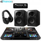 Pioneer DDJ-800 DJ Controller Package Deal (Please Note This is a PRE-ORDER)