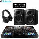 Pioneer DDJ-800 DJ Equipment Bundle (Please Note This is a PRE-ORDER)