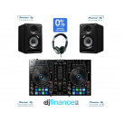 Pioneer DDJ-RR and S-DJ50X Pro DJ Package