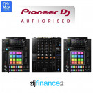 Pioneer DJS-1000 and DJM-750mk2 DJ Equipment Package