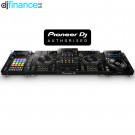 Pioneer XDJ-XZ, CDJ2000NXS2, & DJS-1000 DJ Equipment Package (Please Note this is a PRE-ORDER)
