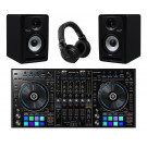 Pioneer DDJ-RZ, HDJ-X5 and S-DJ50X DJ Controller Package
