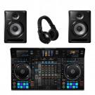 Pioneer DDJ-RZX, S-DJ50X & HDJ-X10 Package