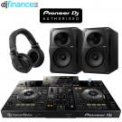 Pioneer XDJ-RR Complete Rekordbox DJ System Package