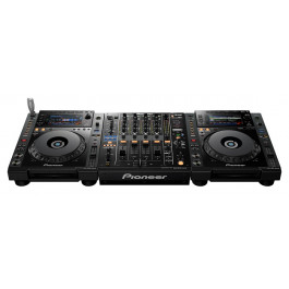 Pioneer CDJ-900NXS Professional Multi Player kit