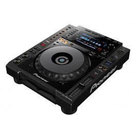 Pioneer CDJ-900NXS Professional Multi Player side