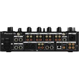 Pioneer DJM-900NXS2 Professional DJ Mixer Rear