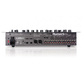 Numark C3 USB Five Channel Mixer