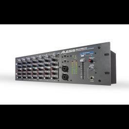 Alesis Multimix 10 Wireless Rackmount Mixer
