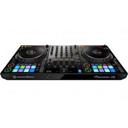 Pioneer DDJ-1000 DJ Controller Top View