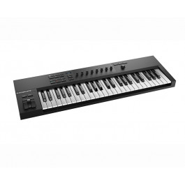 Native Instruments Komplete Kontrol A49 Side Keyboard Controller Main