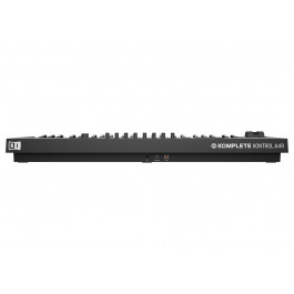 Native Instruments Komplete Kontrol A49 Rear Keyboard Controller