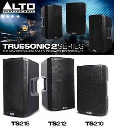 Alto TS2 Series